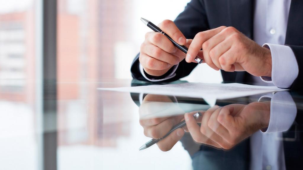 Міжнародні стандарти перевірки документів за документарними акредитивами
