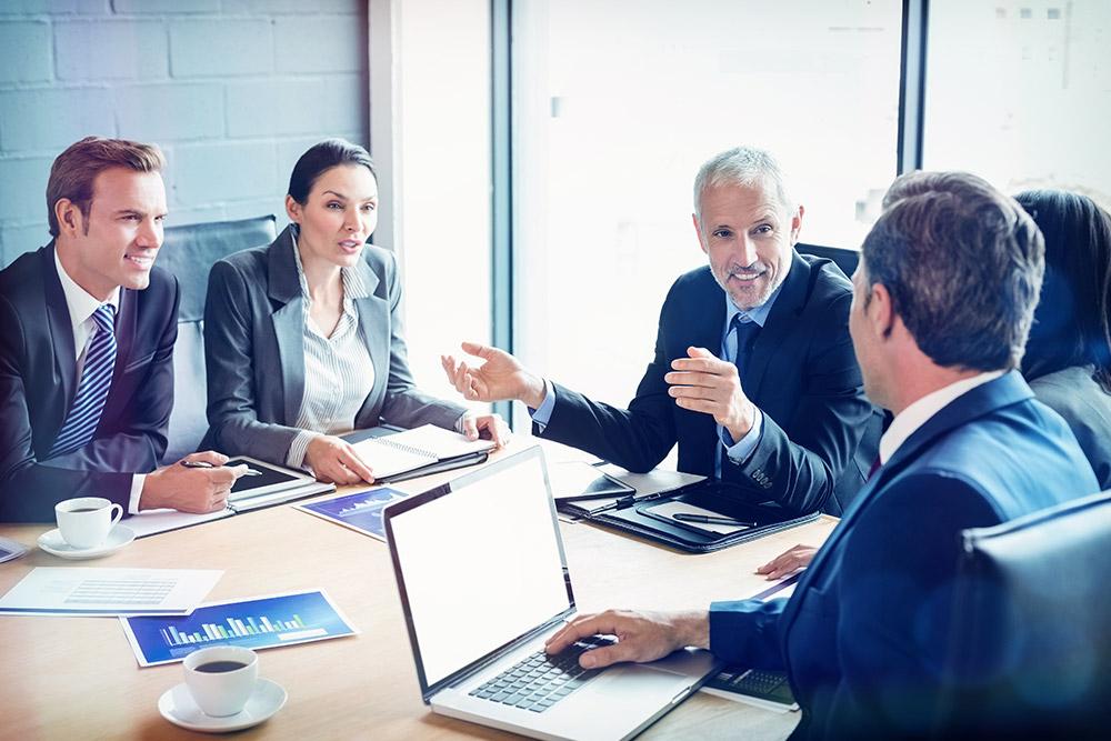 Корпоративне управління у фінансовій установі
