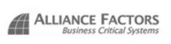 Alliance Factors, офіційний бізнес-партнер S.W.I.F.T. по Росії та країнам СНД