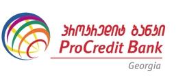 ProCreditBank_Georgia